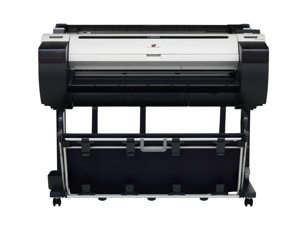 Technical & General Use 5 Color Wide Format Machines
