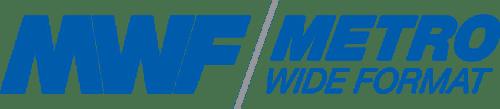 Metro Wide Format Logo 12