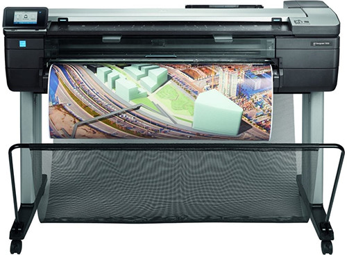 HP Wide Format T-Series Printers