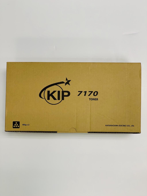 KIP Wide Format Toners